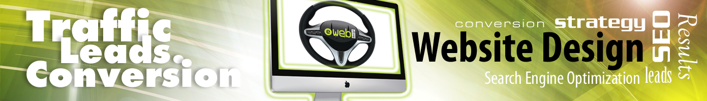 Traffic. Leads. Conversion.   Website Design & SEO   E's Web Design   Fort Myers
